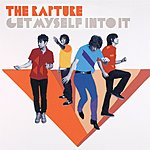 The Rapture Get Myself Into It/Crimson Red