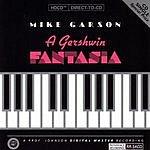 Mike Garson A Gershwin Fantasia (Single)
