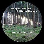 Deepak Sharma 5 trains To Antwerpen (Maxi-Single)