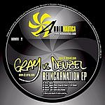 Gray Reincarnation EP