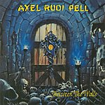 Axel Rudi Pell Between The Walls