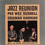 Pee Wee Russell Jazz Reunion