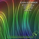 John Klemmer Rio, Vol.2