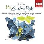 Edda Moser Die Zauberflöte, K.620 (Singspiel In Two Acts)