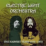 Electric Light Orchestra The Harvest Years 1970-1973