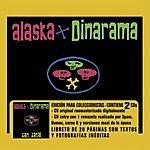 Alaska Y Dinarama Fan Fatal (Edición Para Coleccionistas)