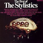 The Stylistics The Best Of The Stylistics, Vol.2