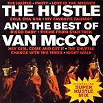 Van McCoy The Hustle And The Best Of Van McCoy