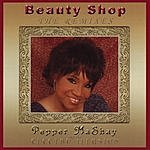 Pepper Mashay Beauty Shop: The Remixes