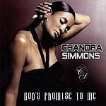 Chandra Simmons God's Promise To Me