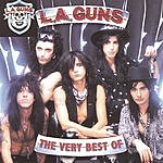 L.A. Guns The Very Best Of LA Guns