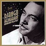 Django Reinhardt Anthology 1934-1937