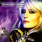 Doro Ich Will Alles (Maxi-Single)