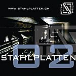 Edelstahl Stahlplatten 02 (Maxi-Single)