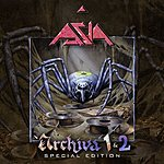 Asia Archiva Vol.1/Archiva Vol.2