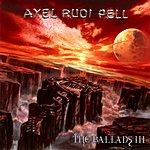 Axel Rudi Pell The Ballads III