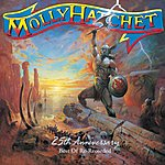 Molly Hatchet 25th Anniversary: Best Of Re-Recorded