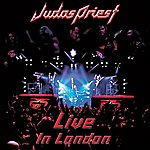 Judas Priest Live In London