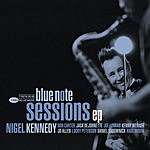 Nigel Kennedy Blue Note Sessions EP
