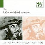 Don Williams Hmv Easy - The Don Williams Collection