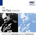 Joe Pass Hmv Jazz - The Joe Pass Collection