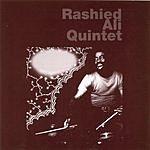 Rashied Ali Quintet Rashied Ali Quintet