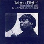 Rashied Ali Quintet Moon Flight