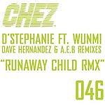 D'Stephanie Runaway Child Remixes (Maxi-Single)