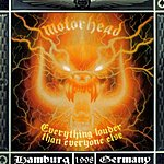 Motörhead Everything Louder Than Everyone Else