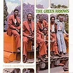 The Green Arrows 4-Track Recording Session