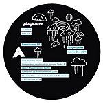 Holger Zilske Rainshower (2-Track Single)