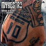 Mykestro Where You From?! (Maxi-Single)