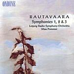 Max Pommer Symphonies Nos. 1, 2 & 3