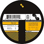 Robag Wruhme Wuzzelbud KK (3-Track Maxi-Single)