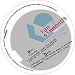 Ian Simmonds International Songs EP