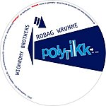 Robag Wruhme Poly-Tikk EP
