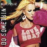 Britney Spears Do Somethin' (4-Track Single)