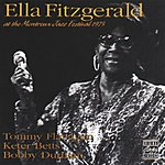 Ella Fitzgerald At The Montreux Jazz Festival 1975 (Live)