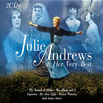 Julie Andrews Julie Andrews... At Her Very Best