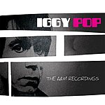 Iggy Pop The Complete A&M Recordings