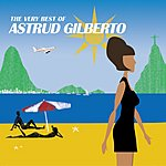 Astrud Gilberto The Very Best Of