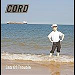 Cord Sea Of Trouble (Live) (Single)
