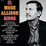 Mose Allison Mose Sings (Remastered)
