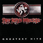 D.R.I. Dirty Rotten Imbeciles Greatest Hits
