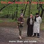 Tina May More Than You Know