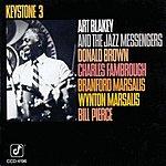 Art Blakey Keystone 3 (Live)