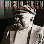 Count Basie Orchestra Warm Breeze (Remastered)