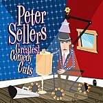 Peter Sellers Greatest Comedy Cuts