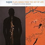 Najee Najee Plays Songs From The Key Of Life: A Tribute To Stevie Wonder