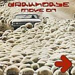 Darkhorse Move On (4-Track Maxi-Single)